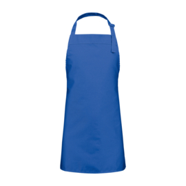 "Schort ""Junior Chef"" Blauw"