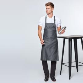 Luxe schort Top Chef Eet smakelijk