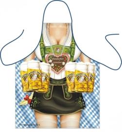 GR-26433 Oktoberfest Frau
