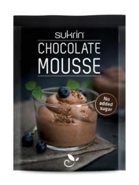 Sukrin Chocolademousse