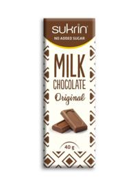 Sukrin Melkchocolade