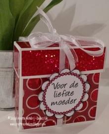 Annette - Moederdag doosje