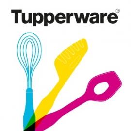 Koken met Tupperware producten - filmpjes