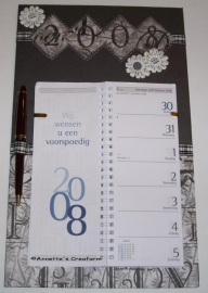 Kalender pimpen 2