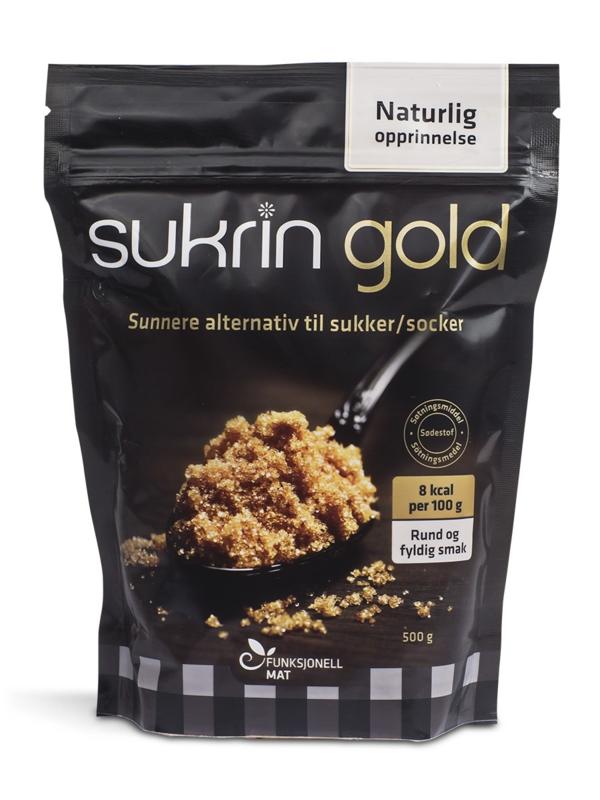 Sukrin Gold 500 gram