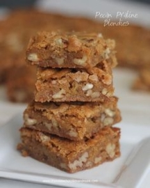 blondies pecannoten