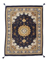 picknickkleed perzisch tapijt
