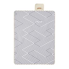 picknickkleed classic stripes grey