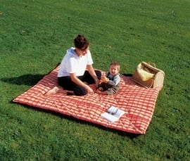 picknickkleed checkers SUPERSOFT