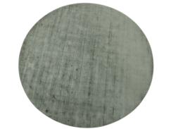 Vloerkleed Ø220 cm SITAL groen
