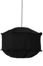 VT Wonen-Hanglamp 60x60x40 cm TITAN zwart