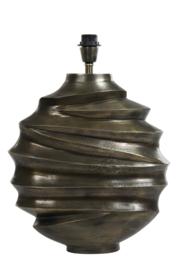 Lampvoet 39x13x51 cm SHARON antiek brons