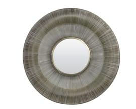 Spiegel Ø101,5 cm TOWA antiek brons