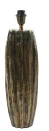 Lampvoet 16,5x13x55 cm BARTO antiek brons