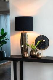 Lampvoet 20x13x65 cm BARTO antiek brons