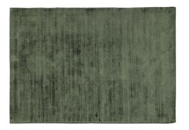 Vloerkleed 230x160 cm SITAL groen