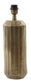 Lampvoet Ø13x37 cm LEVY antiek brons