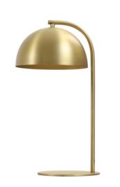 Tafellamp 20x24x43 cm METTE antiek brons