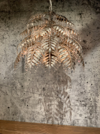 Hanglamp Bellagio 9 lichts Met Glaspegeltjes | Leclercq & Bouwman