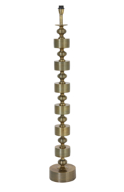 Vloerlamp Ø22x137 cm GODY antiek brons