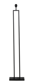 Vloerlamp 30x15x141 cm SHIVA mat zwart