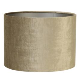 Kap cilinder 30-30-21 cm GEMSTONE brons