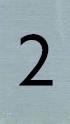 Aluminiumlook nummerbordje 2