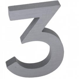 3-d Huisnummer 3