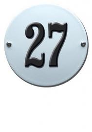 Emaile artnr. HG-26 (ø 13 cm) type basis