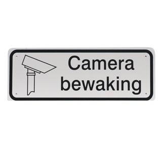 camera bewaging