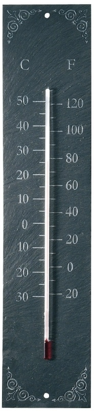 Thermometer klassiek artnr.LS006