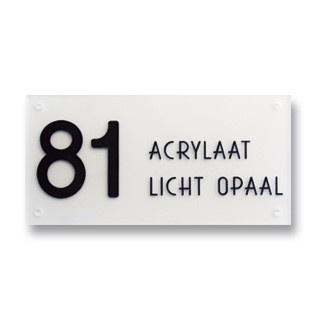 Acrylaat 1