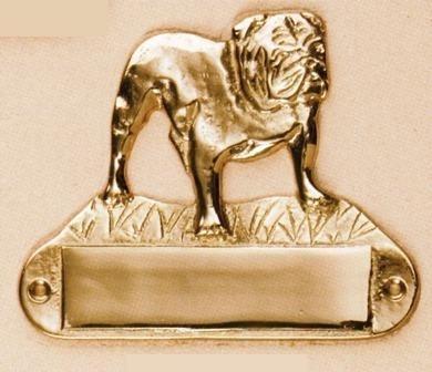 Messing Bulldog