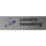 RVS standaard artnr.rp005 camera bewaking