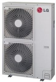 LG ThermaV Lucht-water warmtepomp 12kW, 380 Volt