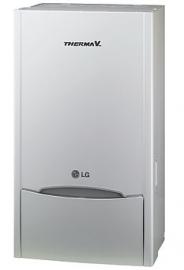 LG ThermaV Lucht-water warmtepomp 14kW, 380 Volt De meest energiezuinige manier om u huis te verwarmen.