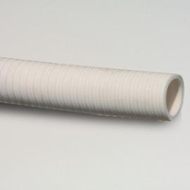 PVC Flexibele slang 50mm doorsnede per meter