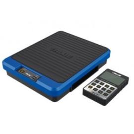 VRS-50I-01 Digitale weegschaal in kunststof koffer
