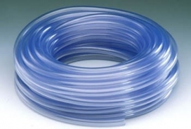 Sauermann PVC slang 6mm, Rol 50 meter