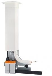 Condenswaterpomp met kanaal voor wandmodel airconditioners