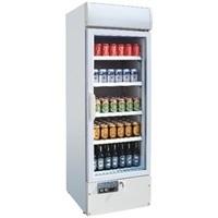 Glasdeur koelkast  218 liter     DM075665
