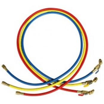slangenset afsluitbaar R32 R410A 150CM
