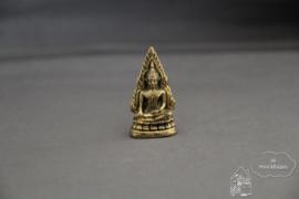 Thais zittende boeddha