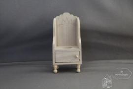 Toilet stoel