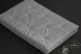Witte matras