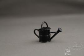 Zwarte gieter