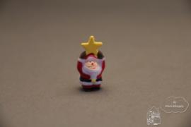Kerstmannetje met ster
