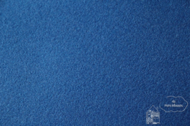 Vloerbedekking blauw