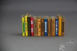 13 boeken