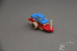 Speelgoed boot